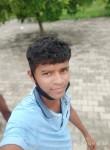 Saurabh kumbhar, 21  , Pune