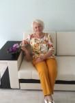 Alla, 67  , Simferopol