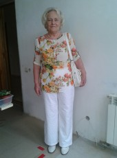 Alla, 69, Russia, Simferopol