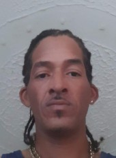 gotti, 41, Bahamas, Nassau