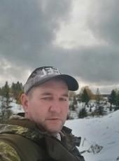Vitaliy-Vasily, 38, Russia, Petrozavodsk