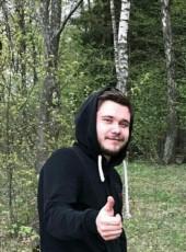Grekk, 27, Russia, Moscow