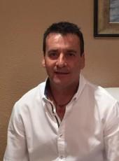 José, 54, Spain, Foios