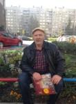 yuriy, 58, Saint Petersburg