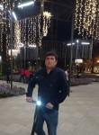 Suhrob Emomov, 26  , Dushanbe