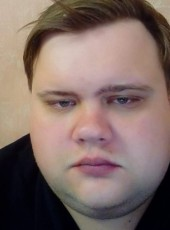 Vadim, 30, Russia, Barnaul