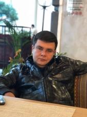 Dmitriy, 41, Russia, Zelenograd