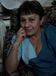 Lyubov, 68  , Pogranichnyy