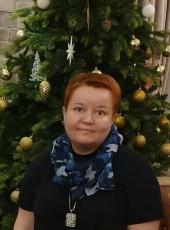 Irina, 50, Russia, Saint Petersburg