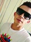Rodrigo Oliveira, 24  , Lages