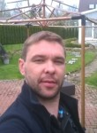 danil, 34  , Kharkiv