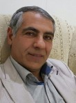 mohammad, 59  , Tehran