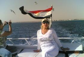 Meri, 57 - Just Me