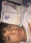 redar, 18, Firminy