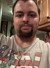 justin, 25, United States of America, Birmingham (State of Alabama)