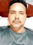 Clodoaldo , 42  , Tucurui