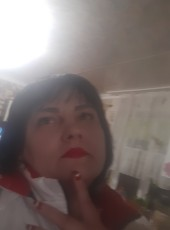 Lyudmila, 45, Russia, Belgorod