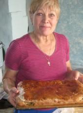 Klavdiya, 71, Russia, Ulan-Ude