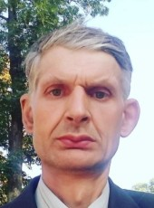 Yrui, 48, Belarus, Pruzhany