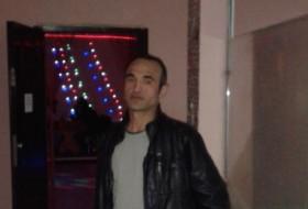 Sinan, 33 - Just Me