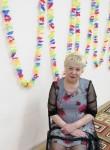Elena , 63  , Novocheboksarsk