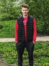 Kirill Tyutchenko, 20, Russia, Novokuznetsk