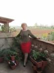 elena, 63  , Crotone