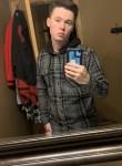 Max, 22  , West Coon Rapids