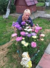 nadezhda, 72, Russia, Moscow