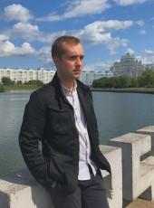 Vadim, 27, Belarus, Babruysk