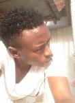 Frank Gonza, 22  , Dar es Salaam
