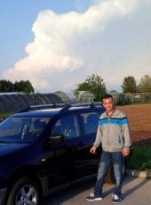 Nermin, 35, Slovenia, Maribor