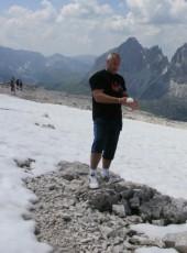 valera, 52, Italy, Pordenone