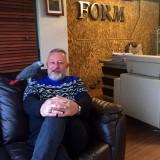 Jeffrey Moore, 61  , Polistena