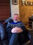 Jeffrey Moore, 58  , Polistena