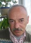 Vladimir, 60  , Bakhchysaray