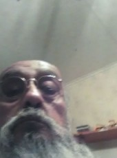 Eddy, 66, United States of America, Fort Worth