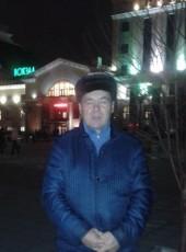 Hikolay, 40, Russia, Magadan