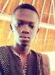 Gomes Ten, 24, Bamako
