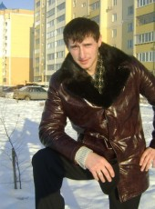 Sanyechek, 35, Russia, Lipetsk