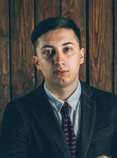 Aleksandr, 22, Ukraine, Kremenchuk