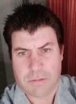 Angel Luis, 47, Santurtzi