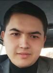 Ibrohim, 24, Tashkent