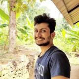Mathew James, 25  , Nelamangala