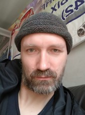 Mikhail, 36, Russia, Volgograd