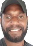 Travis, 25  , Port Moresby