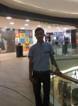 Kyaw, 31  , Mandalay