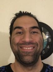 Mehrdad, 36, United States of America, Santa Ana