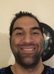 Mehrdad, 36  , Santa Ana