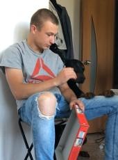 Roman, 25, Russia, Barnaul